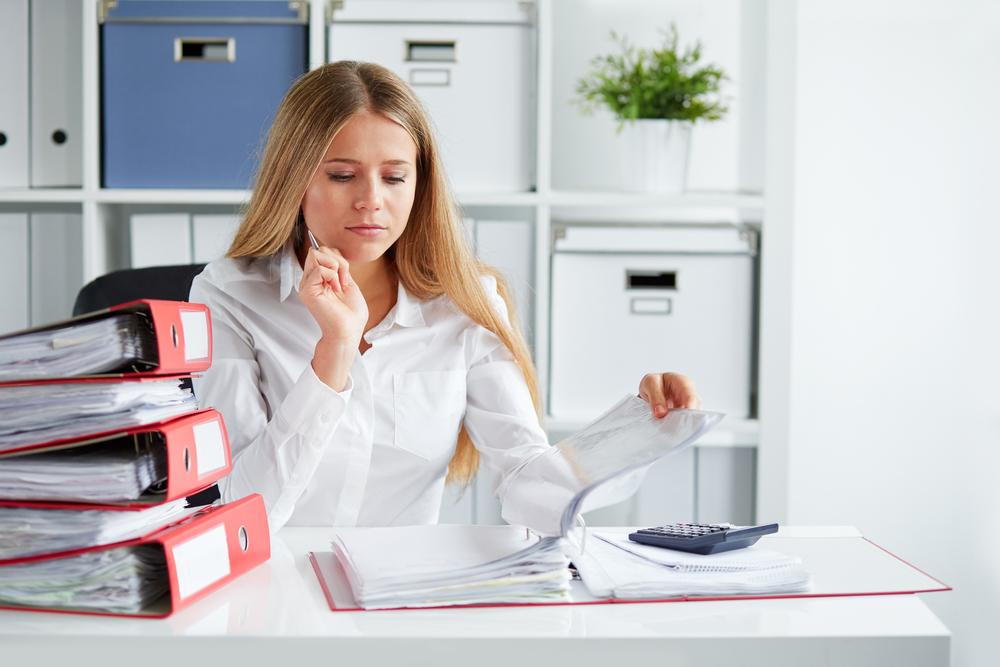 Lee más sobre el artículo 5 Errores Administrativos Que Puedes Solucionar Fácilmente