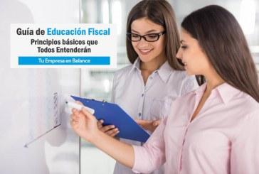 Guía Básica de EducaciónFiscal; Cómo Entender el Idioma del SAT