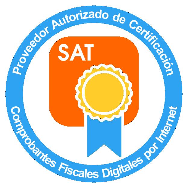 Programa de Facturación Certificado ante SAT