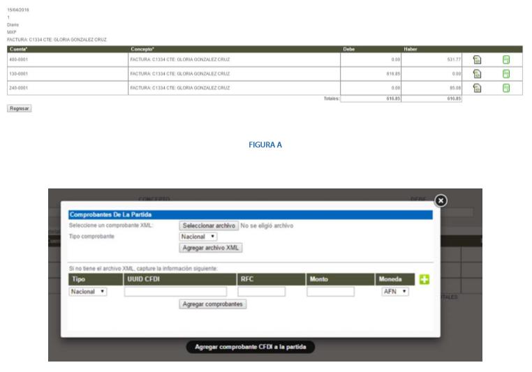 Sistemas de Contabilidad en línea